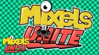 Mixels Unite - 25 05 19 Build Footage