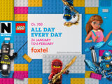 Cartoon Network LEGO (pop-up channel)