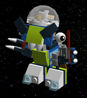 Rokit Chilbo LEGO Mix