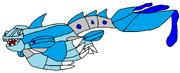 Cyber Aquanioms MAX