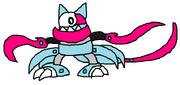 Cyber Whurl
