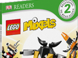 LEGO Mixels: Let's Mix!