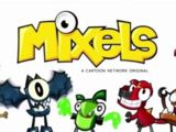 Mixels Main Title (Season 2)