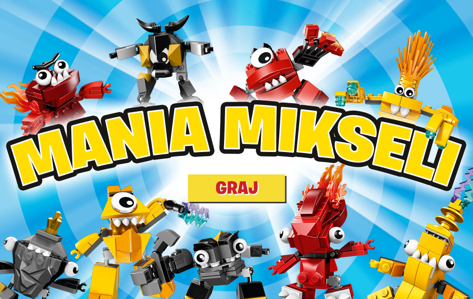 Mania Mikseli Lego Mixels Wiki Fandom Powered By Wikia