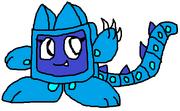 Cyber Frosty