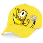 Teslo yellow cap