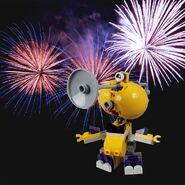 Trumpsy new year
