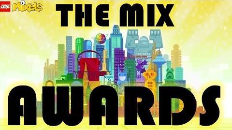 The Mixopolis MIX Awards! VOTE NOW!
