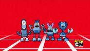 Blue team hopes