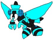 Cyber Tex