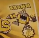 Karmm artwork