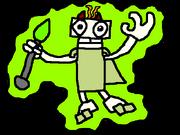 Skadder (Cartoon)