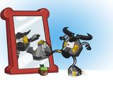 Seismo Mirror