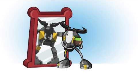 Seismo - LEGO Mixels - Mirror Video
