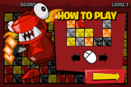 How to play Infernites game