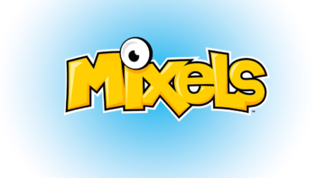 Mixelslogomirror