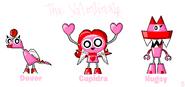 Valentinals