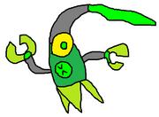 Cyber Arborein