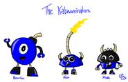 Kaboominators