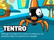 Tentro Bio