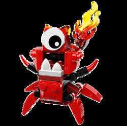 41531 Flamzer