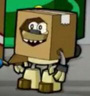 BoxedBlip