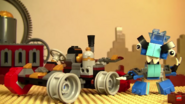 Chilbo and Go-Kart