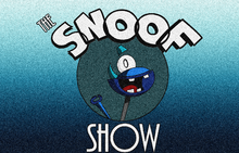 TheSnoofShow titlecard