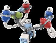 Moleculeyerender