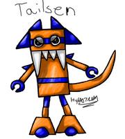 Tailsen