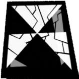Broken Cubit emote