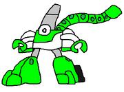 Cyber Vacoonus