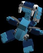 Lego Rattlel