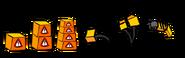 MixelsRushstruction