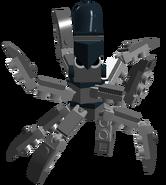 Lego Octorn
