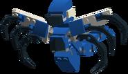 Lego Crueltiles MAX