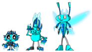 RC's Frosticons V2
