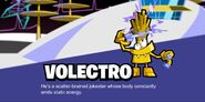 Volectro Bio