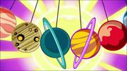 Max planets