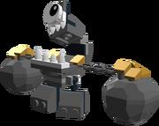 Boldur LEGO