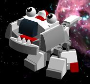 Mixels LEGO Catchi