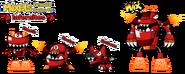 Mixels fanmade series 1 infernites by jackoboriginal dd9z0kd