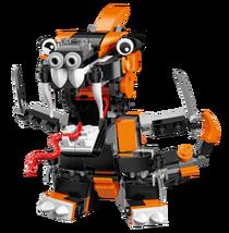 LEGO Nindjas Max