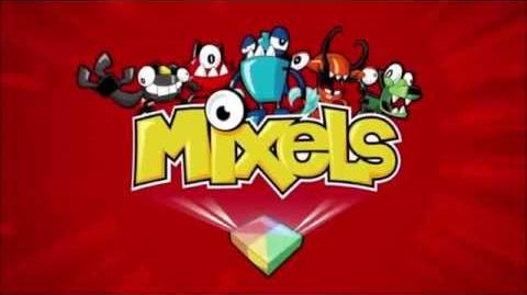 Mixels Quest for the Mixamajig - Stay Tuned!