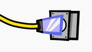 Tail plug