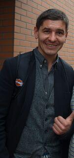 Krzysztof Szczerbiński