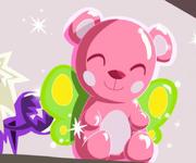 Teddybutterfly