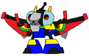 Cyber Orbitons Max Superion