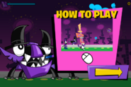 How to play Wiztastics game