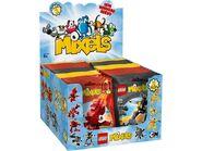 Mixel Box Packaging